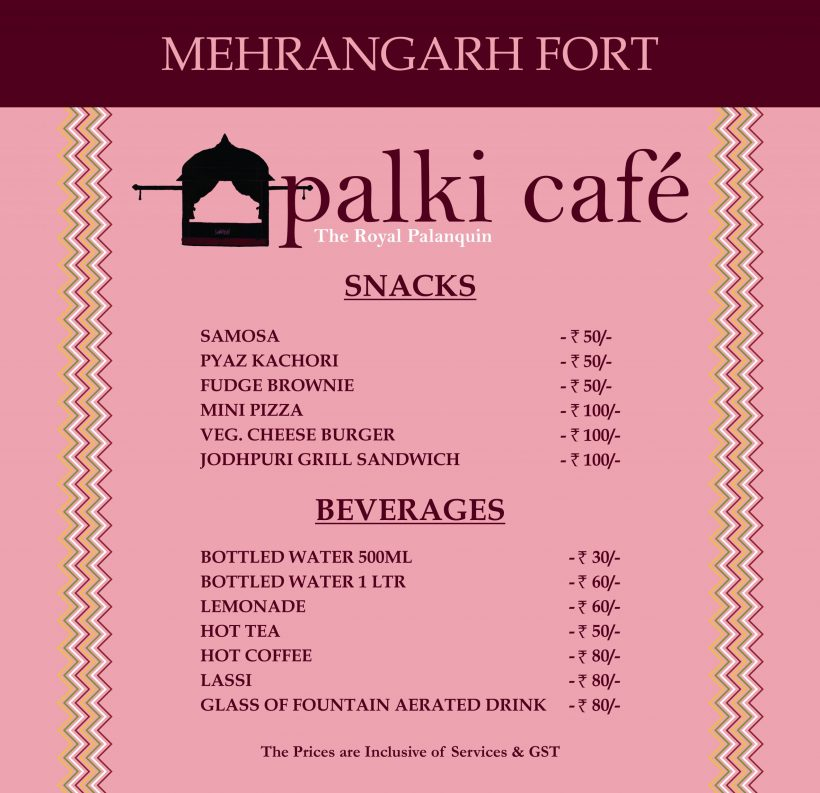Palki cafe New 2020